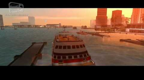 GTA Vice City - Walkthrough - Mission -19 - All Hands On Deck! (HD)