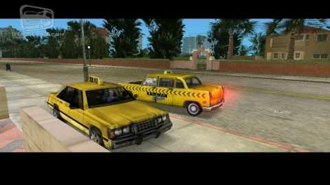 GTA Vice City - Walkthrough - Mission 49 - V.I.P. (HD)