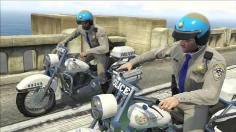 Grand Theft Auto v Gameplay Mission 39