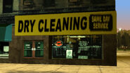 Dry Cleaning (LCS)