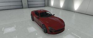 Furore GT 18