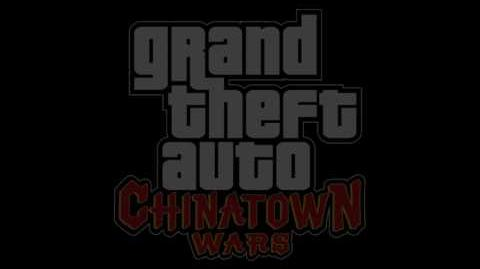 GTA Chinatown Wars Theme Intro