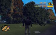 GTA III new trees 2