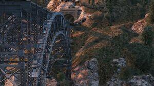 Raton Canyon-XII
