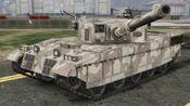 Rhino Tank (V)