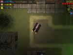 Ametralladora de vehнculo GTA 2