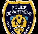 Liberty City Police Department (uniwersum HD)