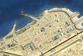 Sandy Shores GTA V (carte interactive)