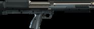 Strzelba bezkolbowa (V)