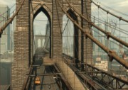 Broker Bridge GTA IV (tablier)