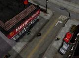 Burger Shot (CW - Industrial)