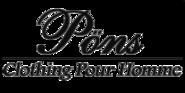 Pöns (logo)