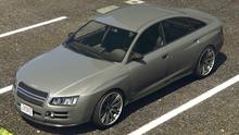 Tailgater GTA V (vue avant)