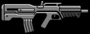 Zaawansowany karabin (V - HUD)