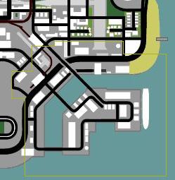 Ocean Docks carte-GTASA