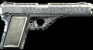 Pistolet Vintage (V)