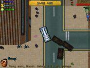 SWAT Van Swipe! (3)