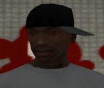 Victim (SA - Czarna czapka (bok))
