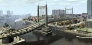 East Borough Bridge (IV)