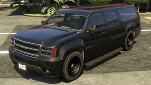 FIB SUV GTA V