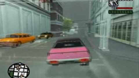 GTA San Andreas - ps2 - 64 Yay Ka-Boom-Boom