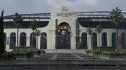 Maze Bank Arena (V)