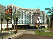 V-Rock Hotel (SA - 2)