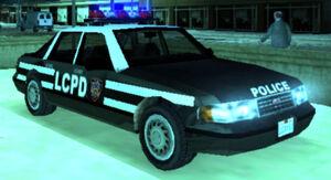 GTALBS PoliceCar