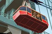 Liberty City Skycar (IV - art)