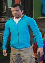 SubUrban (V - Niebieska bluza z kapturem - 2)