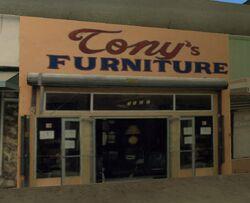 Tony's Furniture (VC)