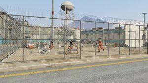 Bolingbroke Penitentiary-XII