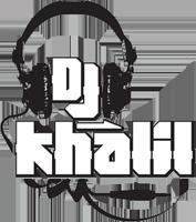 DJ Khalil (logo)