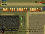 Double-Cross Crush! (1)