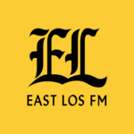 East Los FM 106.2 (logo)