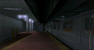 GTA 3 Subway Exterior