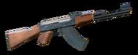 GTA SA AK47
