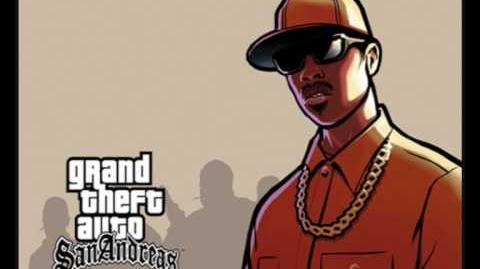 GTA San Andreas Theme Song ♫ BEST QUALITY!