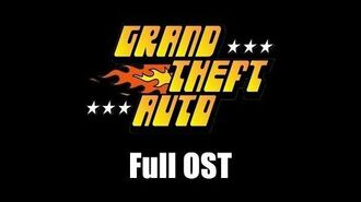 Grand Theft Auto (1997) - Full Official Soundtrack