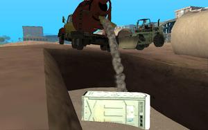 Deconstruction GTA San Andreas (fin)