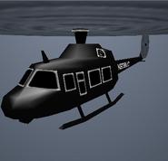 Helikopter (III)