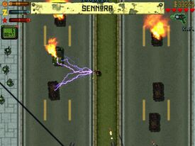 Kill Frenzy (GTA2)