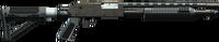 Strzelba tłokowa (V)