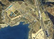 Grapeseed GTAV Carte satellite manuel digital