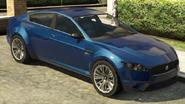 Jackal GTA V