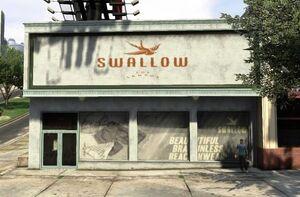 Swallow-2
