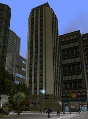 Biuro Liberty Tree (III)