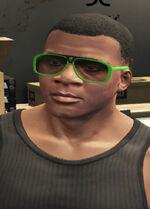 SubUrban (V - Zielone okulary T-Bone)