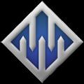 Übermacht (logo)