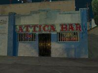 Attica Bar (SA)